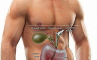 Как избавиться от холецистита