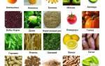 Слабительные продукты при запорах у взрослых
