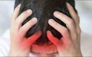 Почему болит голова после рвоты