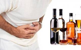 Какие напитки можно пить при язве желудка
