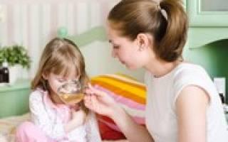 Как в домашних условиях остановить тошноту и рвоту