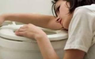 Тошнота слабость боль в животе причины