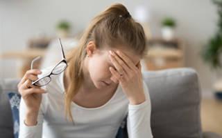 Симптомы головокружение тошнота слабость головная боль