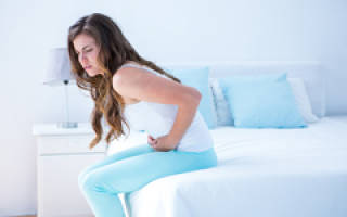 Чем обезболить желудок при сильной боли