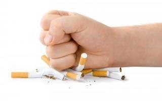 Курение и язва двенадцатиперстной кишки