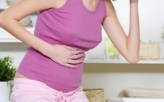 Что можно беременным от желудка