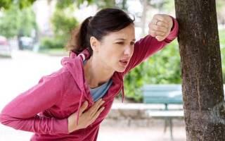 Головокружение тошнота слабость сердцебиение