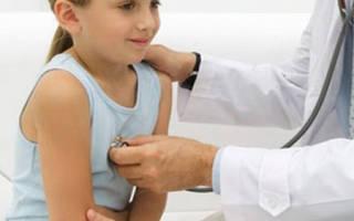 Рвота и небольшая температура у ребенка