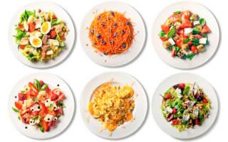 Что можно есть при рвоте и тошноте