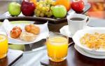 Что можно кушать при открытой язве желудка