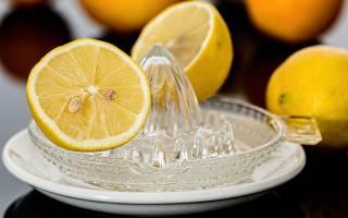 Можно ли лимон при язве желудка