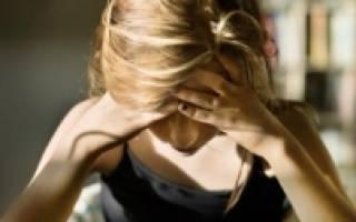 Почему нет аппетита и тошнит у женщин