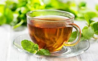Слабительные чаи при запорах
