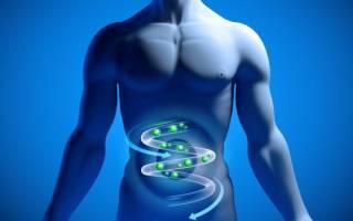 Лекарства при синдроме раздраженного кишечника с метеоризмом