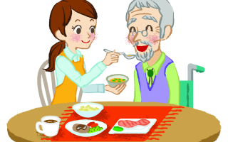 Питание при запорах у пожилых людей