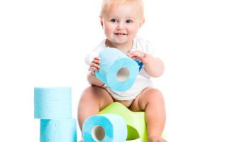 Прозерин при запорах у детей