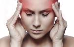 Высокое давление тошнота головная боль