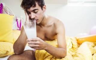 Что делать на утро после пьянки если тошнит