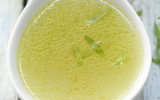Суп для язвенников рецепты