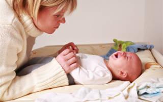 Кисломолочная смесь для новорожденных при запорах