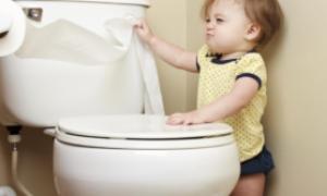 Средство от поноса для детей от 2 лет