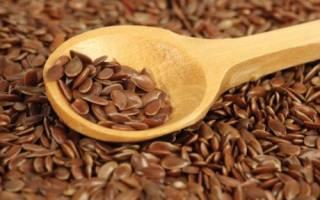 Как заварить семя льна для желудка