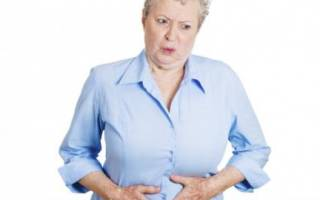 Рак сигмовидной кишки первые симптомы